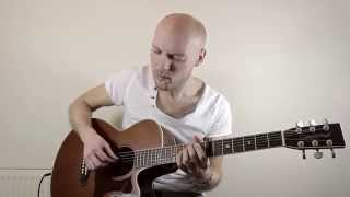And Dream of Sheep (Kate Bush cover) | James Gilmour