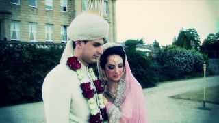 Pakistani Punjabi Wedding - Beautiful Wedding