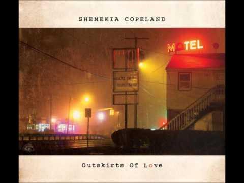 Shemekia Copeland - Jesus just left Chicago