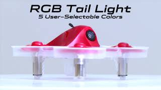 Inductrix + LED Tail Light Overview