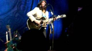 Celtic Connections 2009  -  Kathy Mattea - Dance A Little Closer