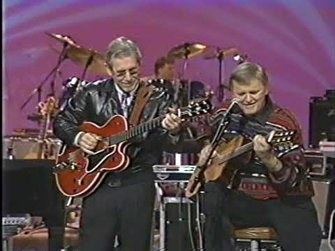 Chet Atkins and Jerry Reed Live!