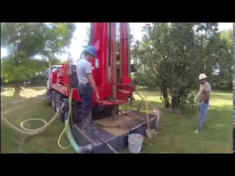 Versadrill Clark Well Drilling
