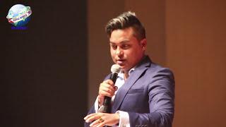Sandeep chhetri comedy | mithailaal Jyadab | South Korea