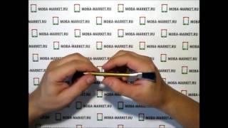 #MOBAMARKET - Набор инструментов BAKU BK-7280-C обзор