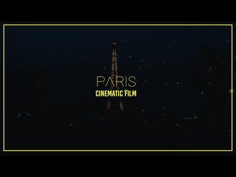 Europe Tourism   Paris .x. La Suisse   2017   A BEAUTIFUL JOURNEY   a cinematic experience