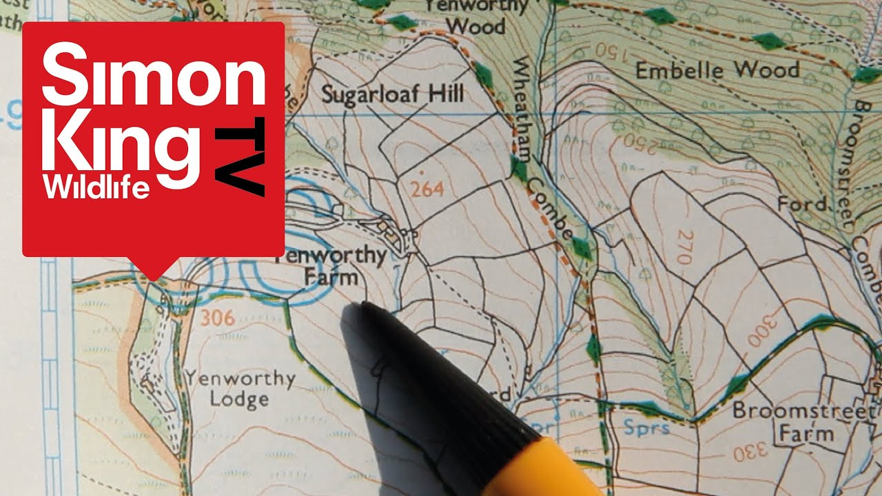 Map Skills - GEOGRAPHY FOR 2019 & BEYOND