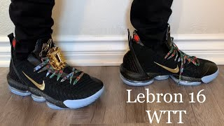 lebron throne shoes