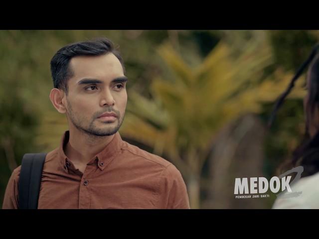 Trailer - Medok Pendekar Jari Sakti Season 2 Eps. 3