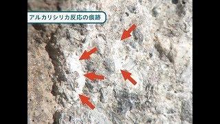 『ココカラ』Research16【百年保つコンクリートを造りたい】/金沢大学研究紹介動画 thumbnail