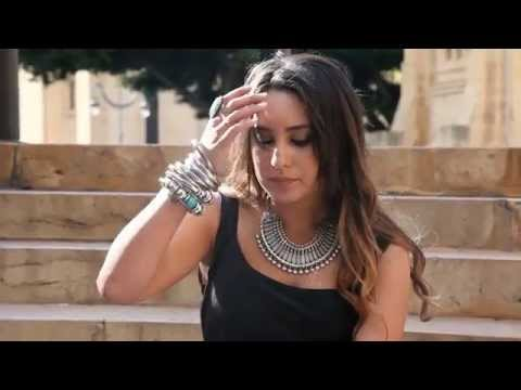 Mayssa Karaa - MasterPeace in Concert