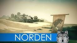 DER NORDEN - Game of Thrones History