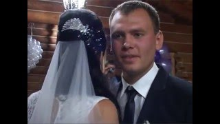 А. Богдашка Радовать (красивая свадьба)