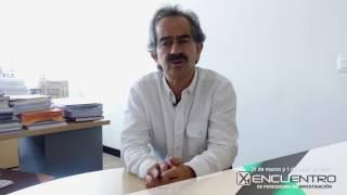 Invitación de Jorge Cardona al X Encuentro de Periodismo de Investigación