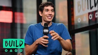 Alex Honnold Talks About The Strain On His Relationship As He Prepared To Climb El Capitan