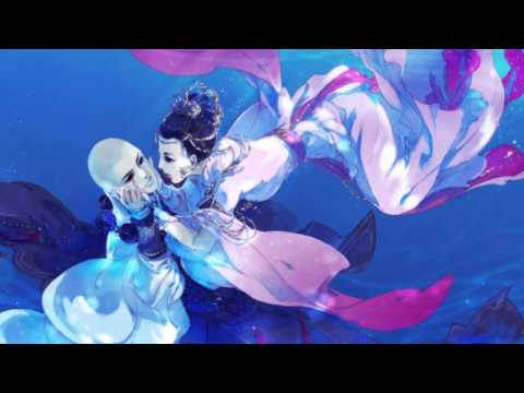 Beautiful Chinese Music - A Tune of Yearning
