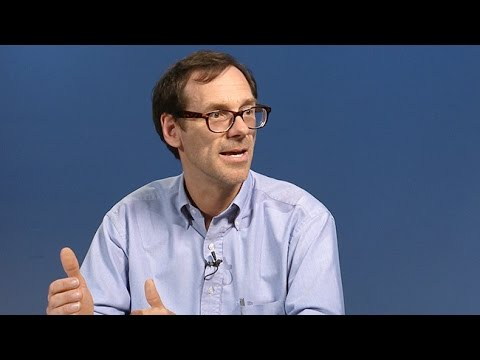 A Faster Antidepressant: The Molecular and Cellular Possibilities with Abraham Palmer