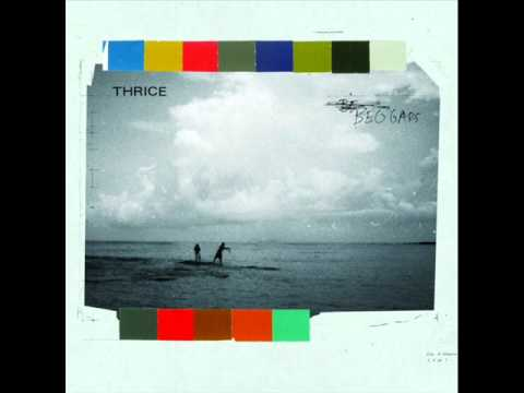 Thrice - In Exile