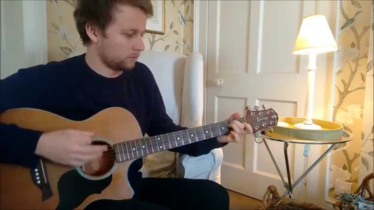 How to play bon iver flume easy tutorial youtube hexwebz Gallery