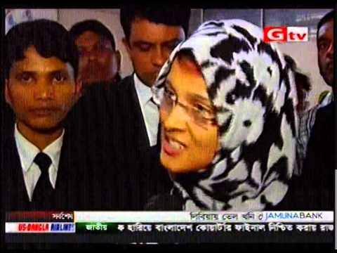 চট্টগ্রাম আদালত চত্বর এখন মুখর আইনজীবী ও বিচারপ্রার্থীদের পদচারণায় Chittagong Court