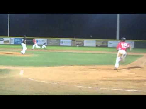 Palm Springs Power July 19th, 2011 Post Game Highlights