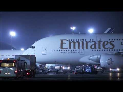 Emirates President Tim Clark: The A380 is a great aircraft for us