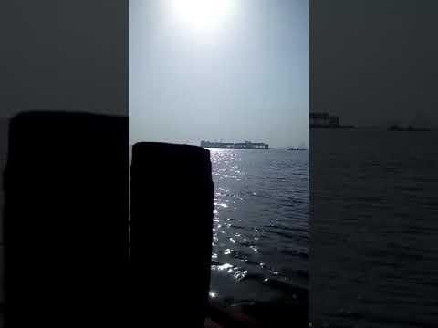 Haji sawai pir (pipavav port)