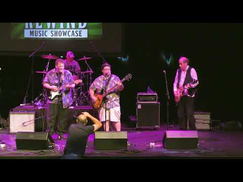 """""""ZZ Top""""-""""Tush"""" a cover by Groove Director at Rock Roll Rewind"""