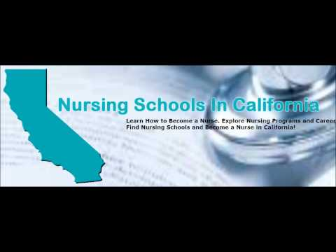 Nursing Schools: Nursing Bridge Program: LPN to RN Programs In California