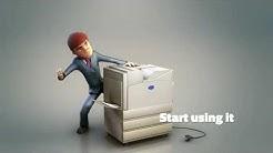 Xerox printer service in Oklahoma City