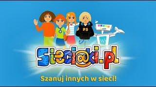 Sieciaki.pl – Zasady bezpiecznego korzystania z internetu: Szanuj innych w sieci