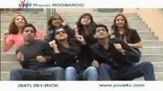 Yuva commercial for Roobaroo