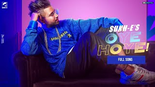 Oye Hoye Single (Mellow D, Sukh E) Mp3 Song Download