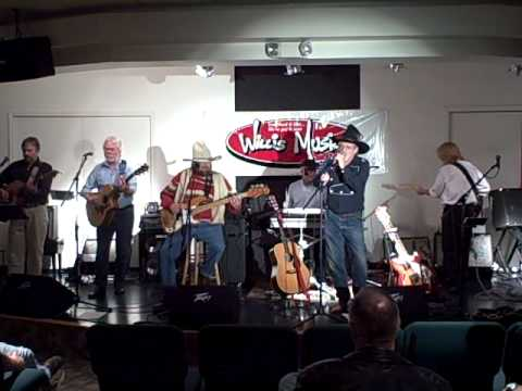 Kentucky Stage Line CD Release @ Willis Music Song 15