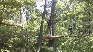 TreeTop Trekking Brampton Tarzan