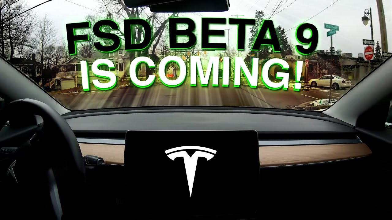 Tesla FSD Beta 9 Is Coming Soon™️! | Repeatable Route Test #3 on V8.2 2021.4.11.1