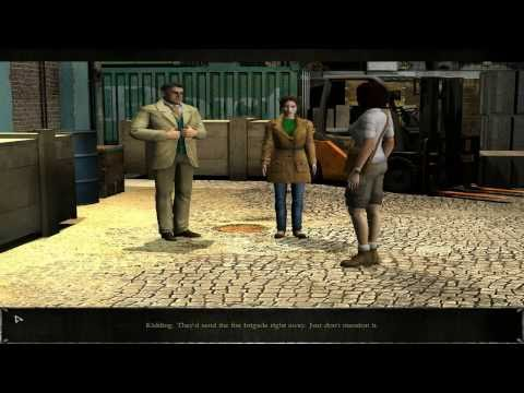 Chronicles of Mystery (The Tree of Life) Walkthrough - Part 23 |