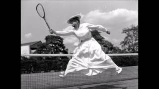 How Wimbledon Tennis Started
