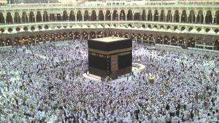 Makkah Yaad Aata Hai - Yaad E Haram (Remembrance of Haram) - Junaid Jamshed - JJ