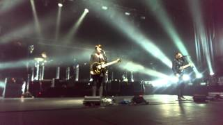 The xx - Missing (Live in Singapore 2013)