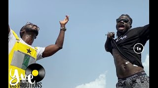 Okyeame Kwame - YEE KO ft Kuami Eugene (Official Music Video)