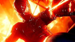 ROBI SIĘ GORĄCO  | Spider-Man #16