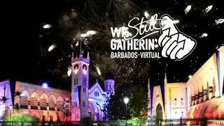 We Still Gatherin' Barbados Happy Independence