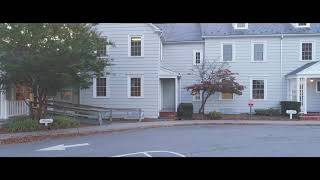 Kent School Drone Video Teaser 2017