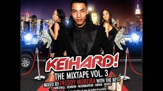 FREDDY MOREIRA - MIXTAPE 3 - KEIHARD