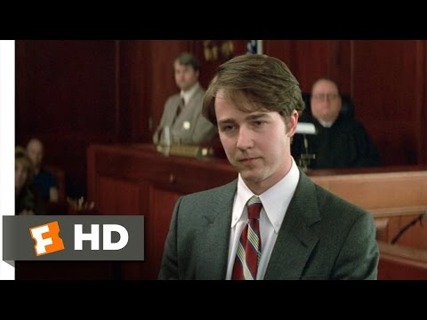 The People vs. Larry Flynt (4/8) Movie CLIP - The Price of Freedom (1996) HD