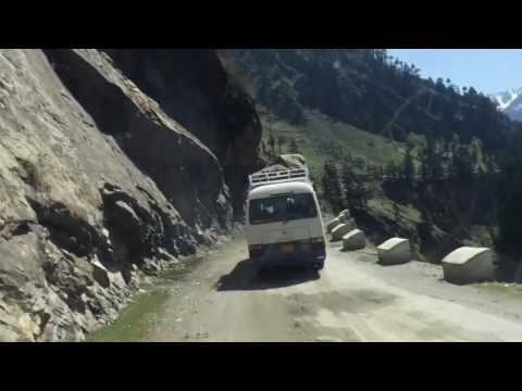 Road trip to Neelum Valley Azad kashmir by Adnan khan