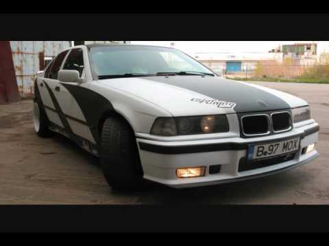 bmw e36 powered by color tuning youtube. Black Bedroom Furniture Sets. Home Design Ideas