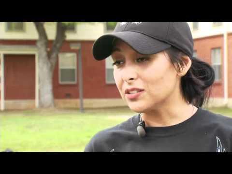SAPD Gang Unit Exclusive, Part 3 -- Yami Virgin