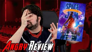 Space Jam: A New Legacy - Movie Review  [THIS MOVIE SUCKS!]